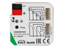 INTELLIGENT ARLIGHT Конвертер KNX-309-4DRY-IN (BUS)